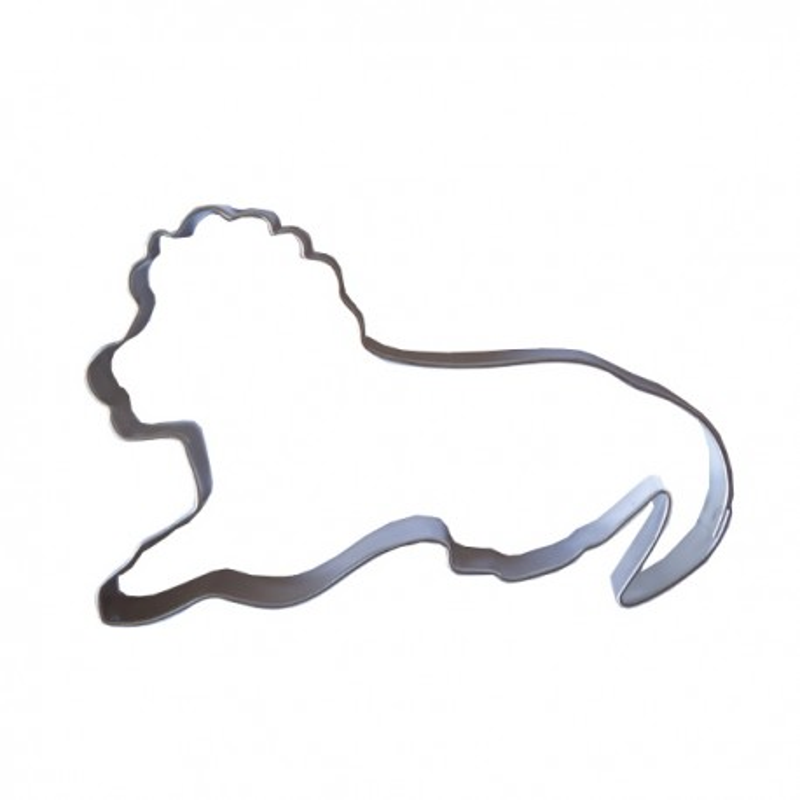 Emporte-pièce Lion