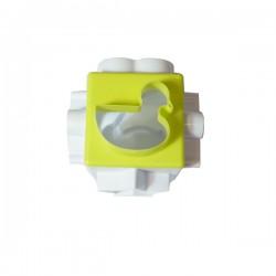 Cube 6 Emporte-pièces