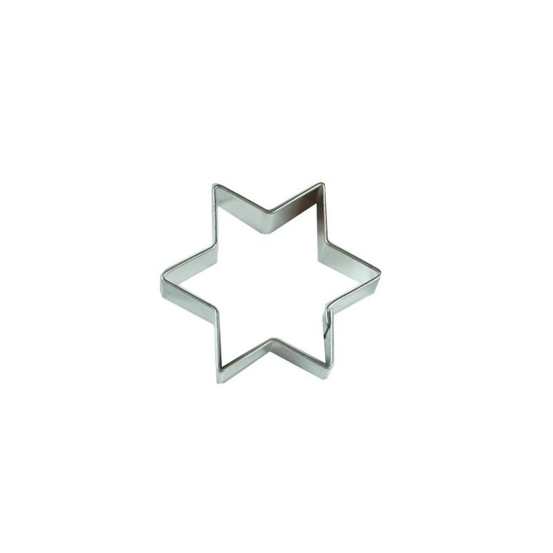 emporte pi ce forme etoile emporte pi ce etoile base en fer blanc. Black Bedroom Furniture Sets. Home Design Ideas