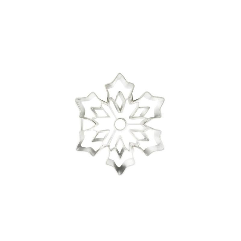 Emporte-pièce Cristal de Neige
