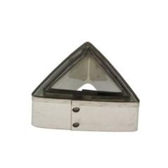 Emporte-pièces terrasse Triangle