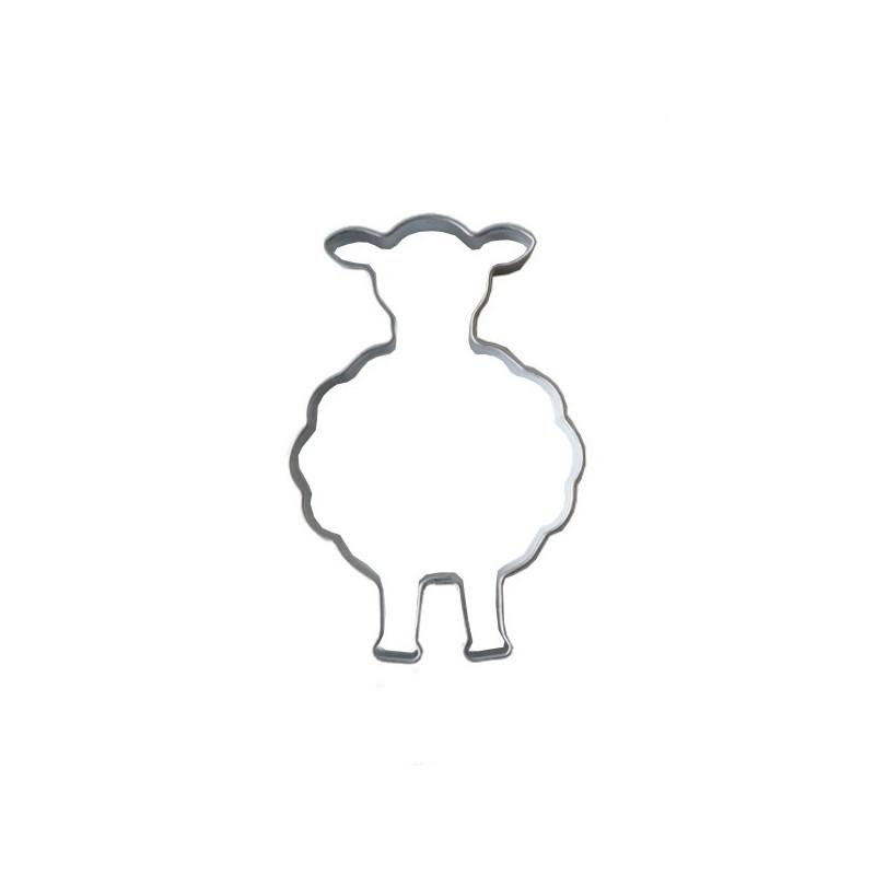 Emporte-pièce Mouton Shaun