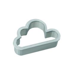 Emporte-pièce Cloud en plastique