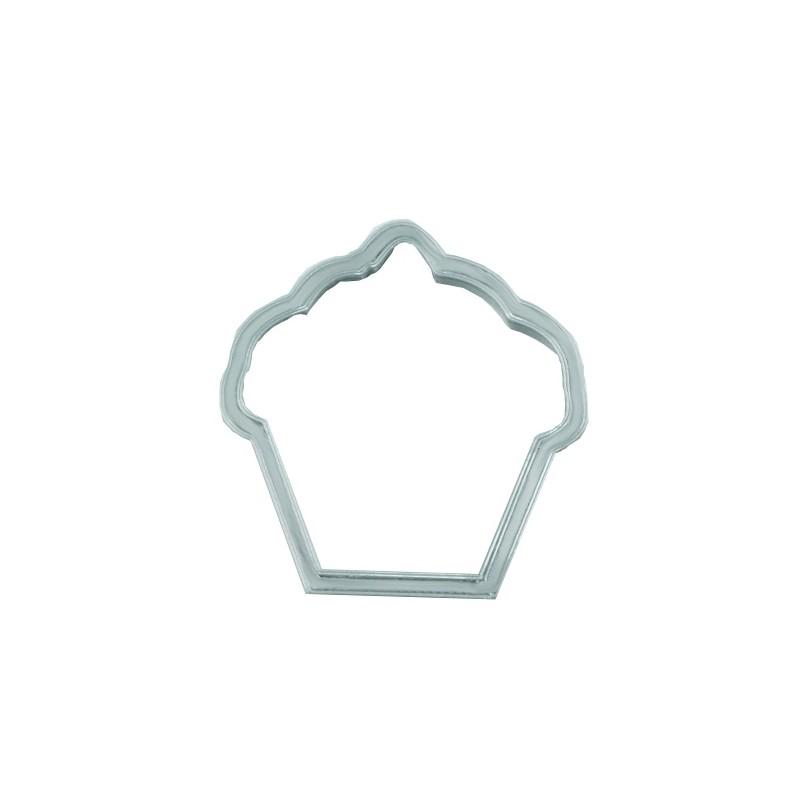 emporte pi ce p tisserie cupcakes d coupoir en plastique. Black Bedroom Furniture Sets. Home Design Ideas