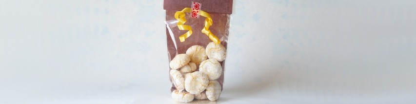 Sachets à Biscuits