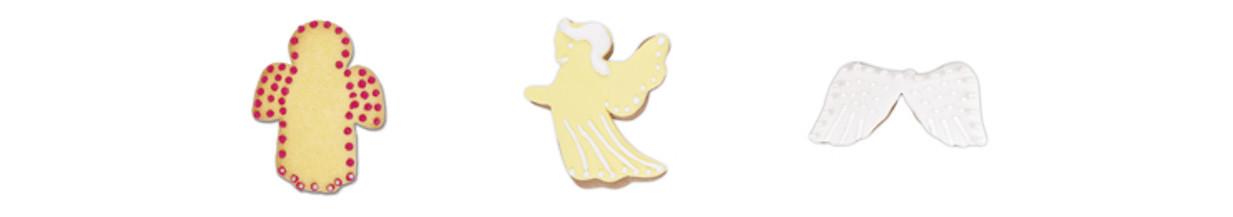 Emporte-pièces Anges